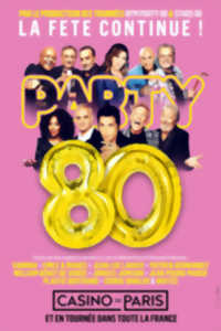 PARTY 80