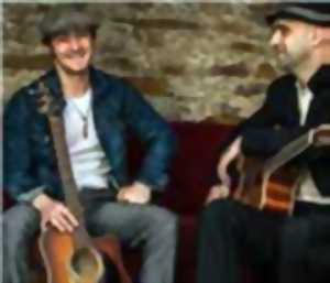 Jam session - Alex de Vree & Erwan le Fichant