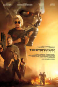 Film - Terminator: dark fate