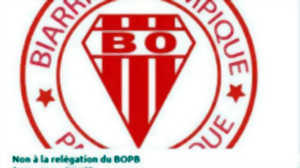 Rugby : Biarritz Olympique Pays Basque / Grenoble