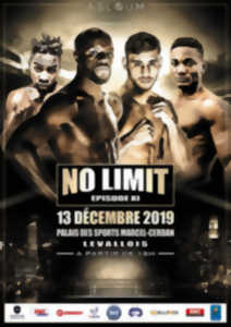 NO LIMIT EPISODE XI