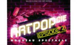 ART POP COMPAGNIE