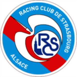 RC Strasbourg Alsace vs Toulouse FC