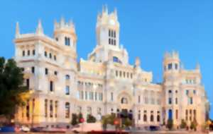 REGARDS SUR LE MONDE : MADRID ET CASTILLE