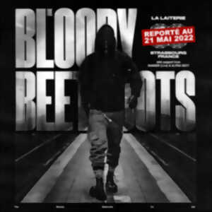 THE BLOODY BEETROOTS +