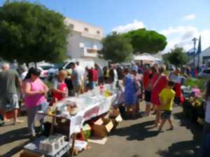Braderie Fasolidaire