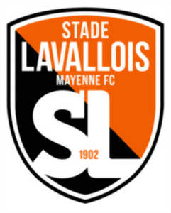 STADE LAVALLOIS / AVRANCHES