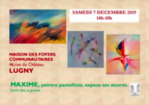 Exposition Maxime