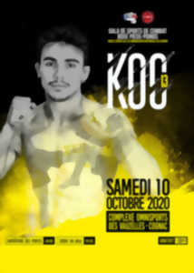 KNOCK OUT CHAMPIONSHIP 13