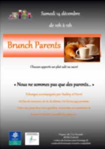 Brunch des parents