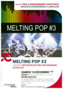 Melting pop #3