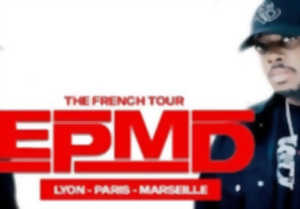 EPMD The French Tour (Erick Sermon x Parrish Smith x DJ Diamond)