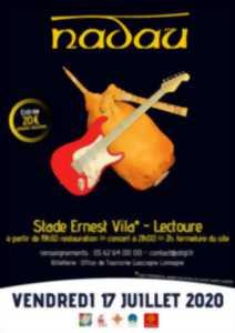 Calendrier Concert Nadau 2021 Gers   Concert Manifestation culturelle   NADAU EN CONCERT