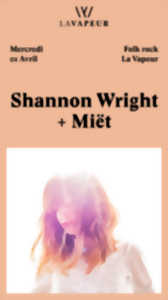 SHANNON WRIGHT / MIET