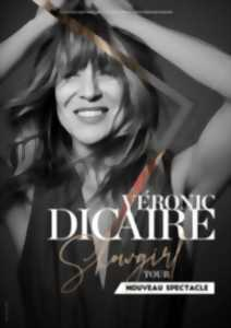 Véronic Dicaire : Showgirl
