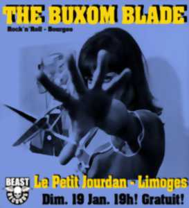 The Boxom Blade