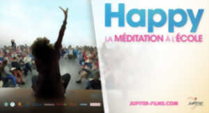 Ciné-rencontre : Happy