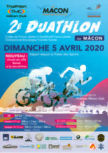 Duathlon de Mâcon
