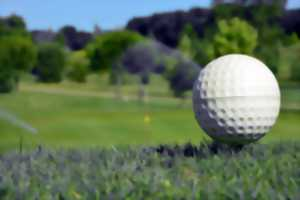 COMPÉTITION DE GOLF : GIVE AND TAKE