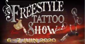 Freestyle Tattoo Show
