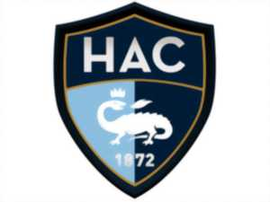 SPORT  : HAC Football / Sochaux