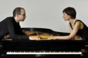 Duo jost Costa, piano à 4 mains