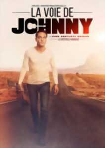 LA VOIE DE JOHNNY - JB GUEGAN