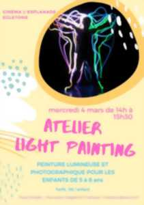 Atelier light painting