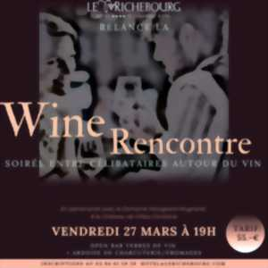 Wine Rencontre