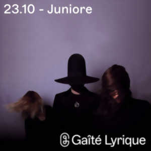 JUNIORE + 1ERE PARTIE