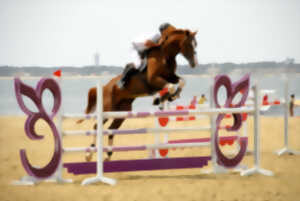 Jumping des Sables - ANNULE
