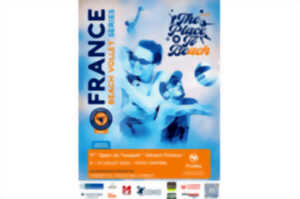 Open de Beach Volley du Touquet « La Tournée des sables »