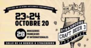 Strasbourg Craft Beer Festival #3