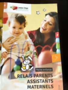 Le relais parents assistants maternels