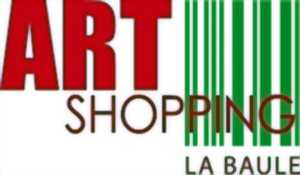 2e édition d'Art Shopping La Baule