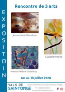 EXPOSITION - SAINT-JEAN-D'ANGELY