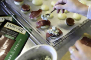 Ateliers culinaires Labeyrie