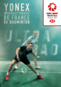 YONEX INTERNATIONAUX DE FRANCE