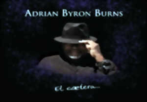 Adrian Byron Burns