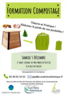 Formation au compostage