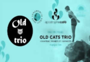 Concert Old Cats Trio