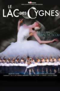 BALLET ROYAL DE MOSCOU