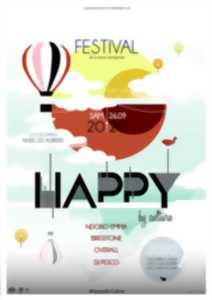 Festival Happy By Culture