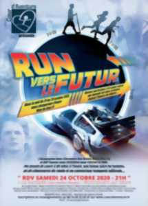 Run vers le Futur