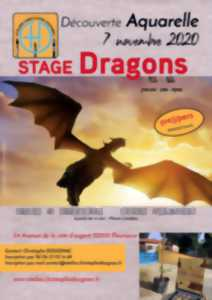 STAGE DRAGONS