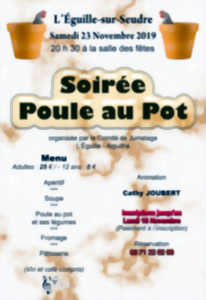SOIREE POULE AU POT