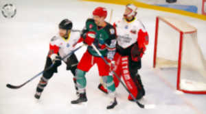 Hockey sur glace : Anglet Hormadi - Nice