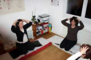 Cours de Do In automassage en shiatsu