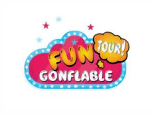 Fun Gonflable Tour (parc éphémère de structures gonflables)