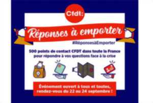 Informations syndicales